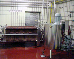 Brauereirundgang_Filterkeller