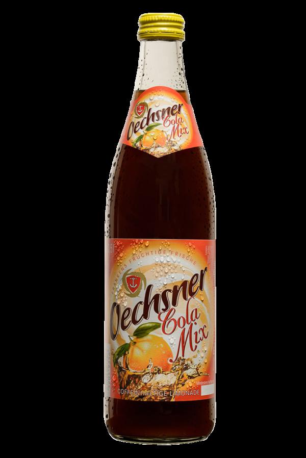 Cola Mix FREI