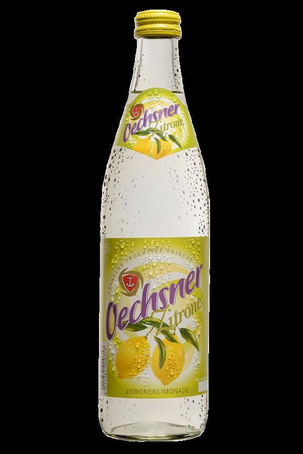 Zitrone FREI