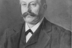 Dietrich Oechsner gest. 1904