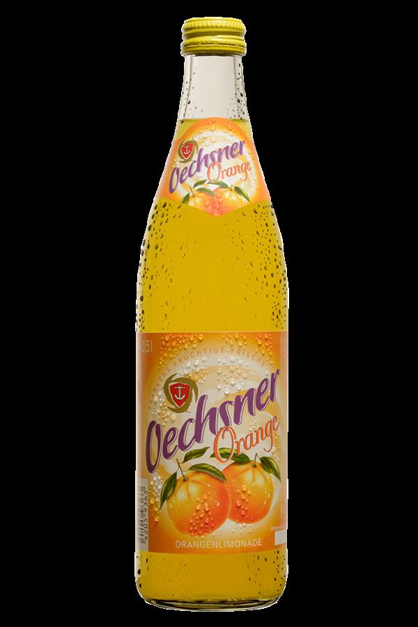 Orange FREI
